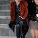 Anna Wintour naná,hogy ott volt a Chanel bemutatón