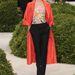 A Dior védjegyének számító vonalak a 2013-as kollekcióban is megtalálhatóak.