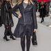 Chloe Moretz sem hagyta ki a Dior Showt
