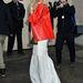 Rita Ora megérkezik a Chanel bemutatóra