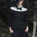 Fekete és fehér színek jellemezték a Chanel 2013-as haute couture kollekcióját.