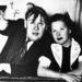 Hitchcock karakterek, Charles Laughton és Maureen O Hara New Yorkban.