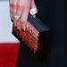 Clea DuVall gyűrűje és retikülje