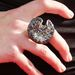Jaimie Alexander gyűrűje