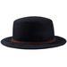 A fedora kalap beszerzése a legnehezebb: a Romwéről lehet rendelni 36 dollárért, azaz 7900 forintért