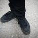 Magasított talpú tornacipő. Ön bevállalná?