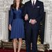 Épp egy Issa ruha volt az egykori Kate Middletonon.