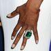 Campbell kedveli a smaragdot
