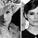 Greta Garbo az 1935-ös Anna Kareninában és Keira Knightley 2012-ben.