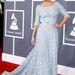 Katy Perrynek a Zac Posen ruha jobban állt, de a kékek összhangját értékeljük