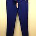 C&A: kék nadrág 9990 helyett 4590 forintért.