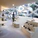 A Pradának díszletet is tervező építész Prada butikja Japánban