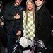 Terry Richardson, Anna Dello Russo és Olivier Zahm a Jacobs show első sorában