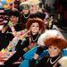 Betsey Johnsoné volt az egyik legszínesebb kollekció New York-ban