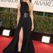 Rosie Huntington-Whiteley a Golden Globe-díjátadón villantott feketében.