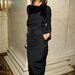 A francia Vogue exfőszerkesztője, Carine Roitfeld a New York-i divathéten