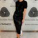 Victoria Beckham szekrényéből sem hiányozhat a kis fekete ruha