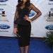 A  Kajmán-szigeteki modell, Selita Ebanks egy los angelesi vörös szőnyegen eseményen viselte McCartney peplumját.