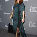 Maya Rudolph, a Koszorúslányok színésznője zöldes slafrokban takargatja hasát: negyedik gyerekét várja.