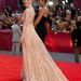 Jessica Chastain a velencei filmfesztiválon Elie Saab-ban bűvölt el mindenkit.