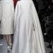 Ezt a ruhát mintha neki találták volna ki a Valentinónál.