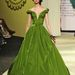 Ez az Ulyana Sergeenko ruha is jól állna a vöröshajú színésznőnek