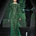 Ennek megfelelően ezt a zöld Monique Lhuillier csodát jósolják neki az Oscarra.