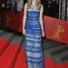 A 2013-as februári filmpremierre színesebben öltözött.