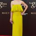 Manuela Velasco spanyol díjátadót vezetett ebben a Gucci ruhában