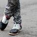 Az igazi egyéniségeknek karakteres cipő dukál!
