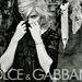 Madonna tereget a Dolce & Gabbanának