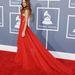 Rihanna fantasztikusan nézett ki a Grammyn.