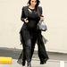 Kardashian bőrfétisben szenved, mióta Kanye Westtel jár.
