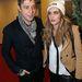Cara Delevingne Kate Moss férjével, Jamie Hince-szel