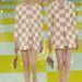 A lapos cipőket figyelje! Lousi Vuitton