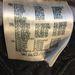 A nadrág összetétele. 40 fokon mosható.