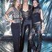 Drew Barrymore, Cameron Diaz és Lucy Liu a Charlie angyalai remakejében