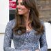 Kate Middletonnak is vágatott magának Charlie frizurát