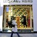 Michael Kors 2011-ben debütált a tőzsdén