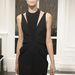 A Balenciaga javarészt fekete,fehér és szürke színű ruhákat vonultatott fel idén