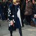 Anna Wintour Pradában igyekszik a Chanel bemutatóra