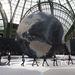 Chanel bemutató a párizsi Grand Palaisban