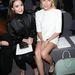 Elisabeth Olsen és Naomi Watts a Louis Vuitton show első sorában