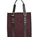 Klasszikus női táska burgundi színben 399 font, 137.200 forint Danielle Foster szalonjában