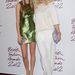 A példásan vékony combú Cara Delevingne és Rita Ora