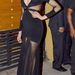 Mumbai, 2013. január 20.: Deepika Padukone a Yash Raj Filmstúdiókban tartott 58. Idea Filmfare Awards-ra érkezett ugyanolyan ruhában.
