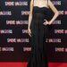 Selena Gomez új filmje, a Spring Breakers madridi premierjére érkezett ugyanolyan Dolce & Gabbana ruhában, amilyet Hayek 10 évvel korábban viselt. Callao Cinema, 2013 február 21.