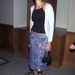 Julia Robertsnek is megvolt a spagettipántos felsp kardigánnal a kilencvenes évek végén