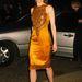 Nicole Kidman ilyen szerelésben érkezett a Tágra zárt szemek londoni premierjére 1999-ben