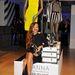 Rihanna új kollekciója között a márka Oxford Street-i üzletében